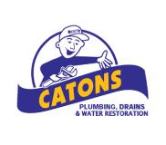 Catons Plumbing, Drains & Water Restoration